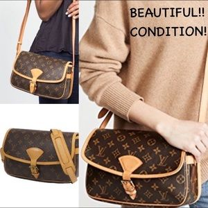 💎DISCONTINUED 💎CROSSBODY LOUIS VUITTON